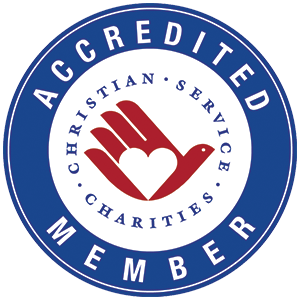 Christian Service Charities Member Profile