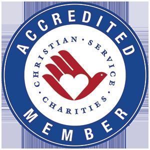 Christian Service Charities Member Profile
