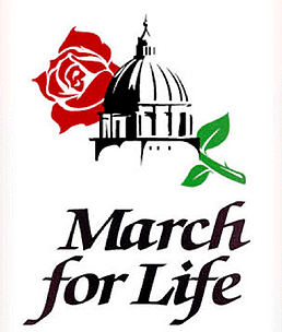 March-for-Life-Logo