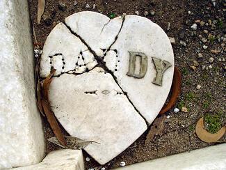 Daddy_Gone