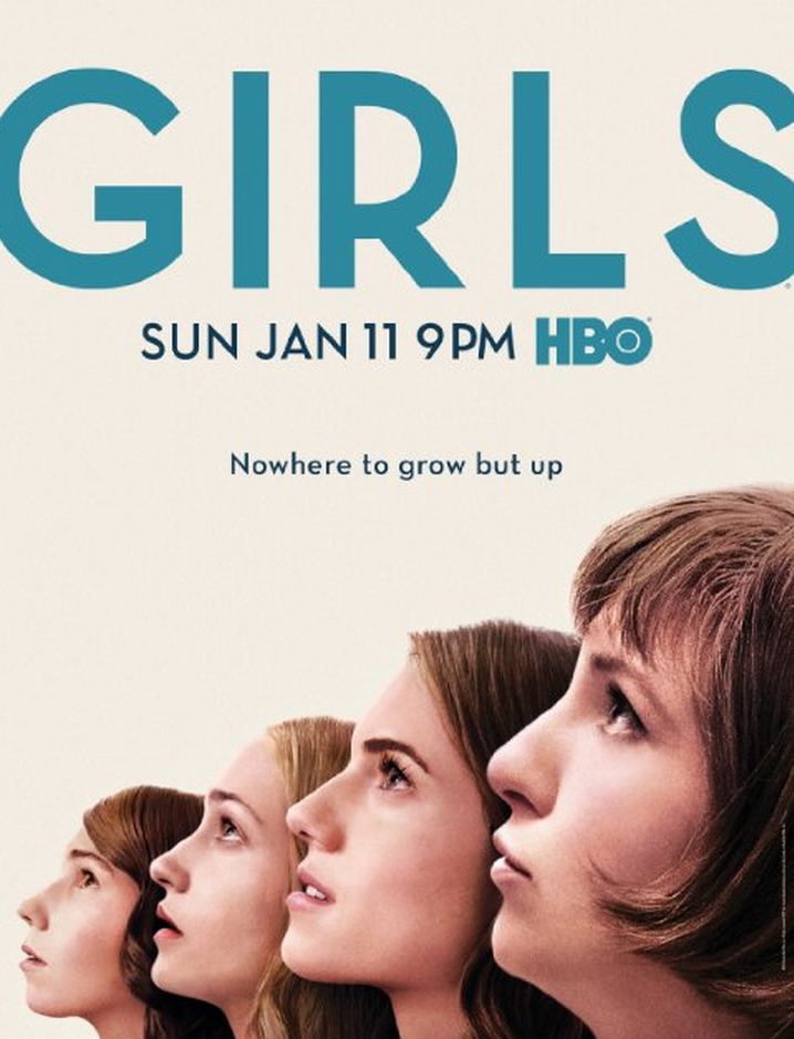 Girls_HBO