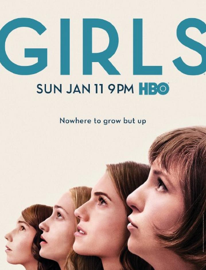 Girls_HBO