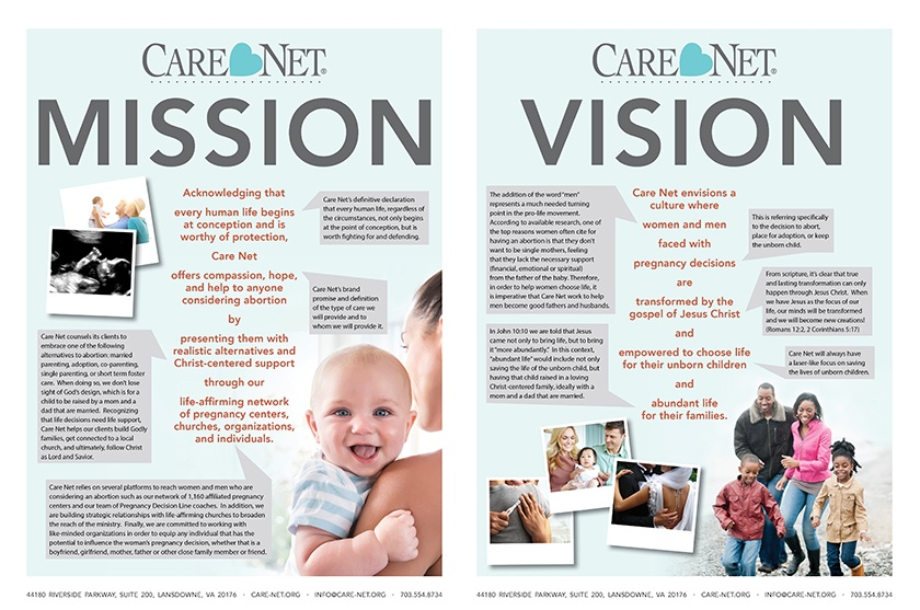 Annual Care Net National Conference