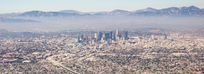 Lessons from Los Angeles